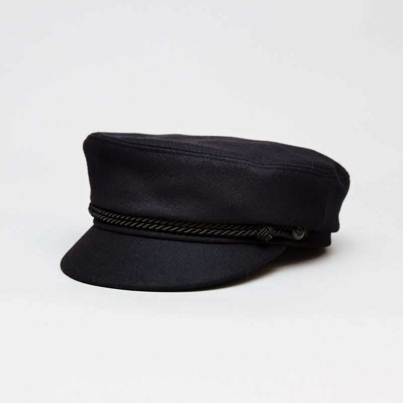 Helsinki Cap